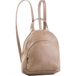 Plecak COCCINELLE - DS5 Alpha E1 DS5 14 01 01 Taupe N75. Szare plecaki damskie Coccinelle, ze skóry, klasyczne. Za 1299,90 zł.
