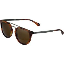 Polo Ralph Lauren Okulary przeciwsłoneczne brown. Brązowe okulary przeciwsłoneczne damskie lenonki Polo Ralph Lauren. Za 559,00 zł.
