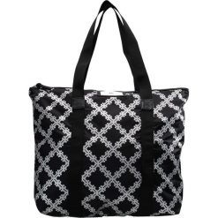 Shopper bag damskie: DAY Birger et Mikkelsen GWENETH REFLECT Torba na zakupy black