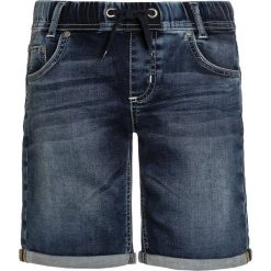 Blue Effect Szorty jeansowe blue denim. Niebieskie szorty jeansowe damskie marki Retour Jeans. Za 149,00 zł.