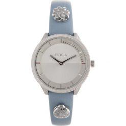 Zegarek FURLA - Pin 976519 W W514 I44 Fiordaliso e. Niebieskie zegarki damskie marki Furla. Za 579,00 zł.