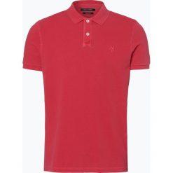 Koszulki polo: Marc O'Polo – Męska koszulka polo, czerwony
