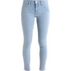 Boyfriendy damskie: Levi's® Line 8 L8 MID SKINNY Jeans Skinny Fit blane