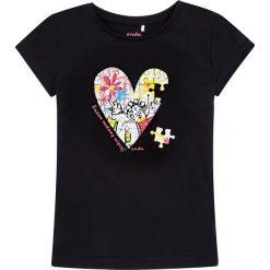 Bluzki dziewczęce: Endo – Top dziecięcy 134-164 cm