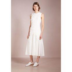 Długie sukienki: Mother of Pearl PAULETTA Długa sukienka white