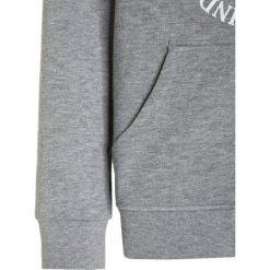 Element SEAL Bluza rozpinana grey heather. Szare bluzy chłopięce rozpinane marki Element, z bawełny. W wyprzedaży za 160,30 zł.