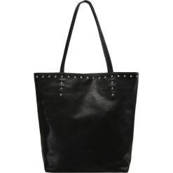 Shopper bag damskie: TOM TAILOR DENIM RONJA Torba na zakupy black