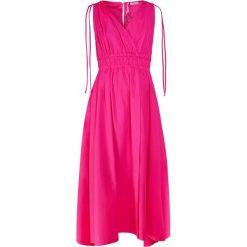 Długie sukienki: Marella NABIS Długa sukienka fuchsia