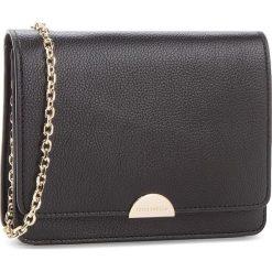 Torebka COCCINELLE - CV3 Mini Bag E5 CV3 55 F9 07 Noir 001. Czarne torebki klasyczne damskie Coccinelle, ze skóry. W wyprzedaży za 659,00 zł.