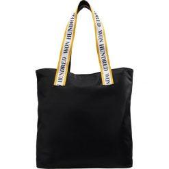 Shopper bag damskie: Won Hundred ASHANTI Torba na zakupy black