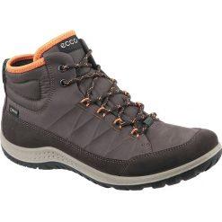 Ecco Aspina 83851355860. Czarne buty trekkingowe damskie marki Timberland, na zimę. W wyprzedaży za 449,99 zł.