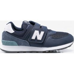 Buty sportowe chłopięce: New Balance – Buty dziecięce YV574D4