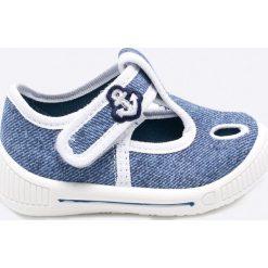 Superfit - Tenisówki dziecięce. Szare buty sportowe chłopięce Superfit, z gumy. W wyprzedaży za 99,90 zł.