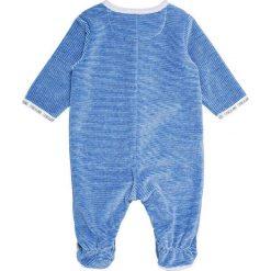 Timberland SET Piżama himmelblau. Niebieskie bielizna chłopięca Timberland, z bawełny. W wyprzedaży za 131,40 zł.