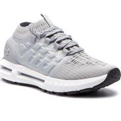 Buty UNDER ARMOUR - Ua W Hovr Phantom Nc 3020976-107 Blk. Fioletowe buty do biegania damskie marki KALENJI, z gumy. Za 599,95 zł.