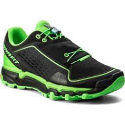 Buty DYNAFIT - Ultra Pro 64034 Black/Dna Green 0963. Czarne buty do biegania męskie marki Asics. W wyprzedaży za 539,00 zł.