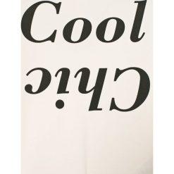 Bluzki dziewczęce bawełniane: Name it - Top dziecięcy 122-164 cm
