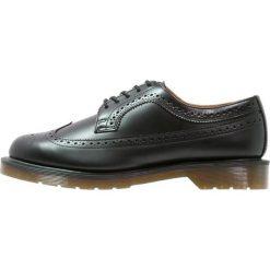 Dr. Martens 3989 Sznurowane obuwie sportowe schwarz. Czarne buty sportowe damskie Dr. Martens, z gumy. Za 629,00 zł.