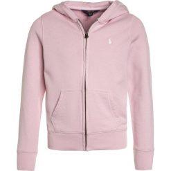 Odzież chłopięca: Polo Ralph Lauren HOODIE Bluza rozpinana hint of pink