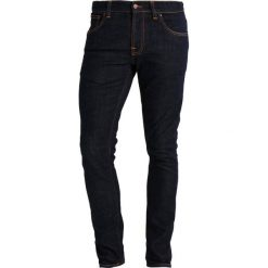 Jeansy męskie regular: Nudie Jeans TIGHT TERRY Jeans Skinny Fit rinse twill