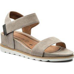 Sandały damskie: Sandały TAMARIS – 1-28331-20 Cloud 227