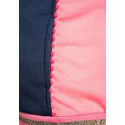 Billieblush Bluza rozpinana dunkelblau. Niebieskie bluzy dziewczęce rozpinane Billieblush, z bawełny. Za 229,00 zł.