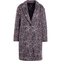 Club Monaco MILLENNIE COAT Płaszcz wełniany /Płaszcz klasyczny leopard. Szare płaszcze damskie wełniane Club Monaco, klasyczne. W wyprzedaży za 915,60 zł.
