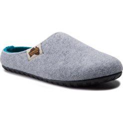 Kapcie męskie: Kapcie GUMBIES – Outback Grey/Turquoise