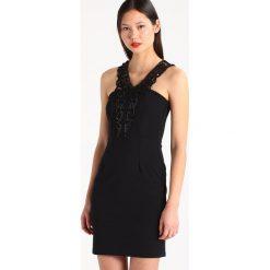 Sukienki hiszpanki: WAL G. Sukienka z dżerseju black