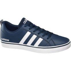 Buty sportowe damskie: buty męskie adidas Vs Pace adidas niebieskie