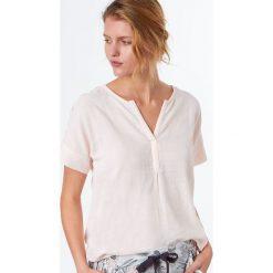 Bielizna nocna: Etam - Bluzka piżamowa Ronda