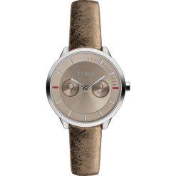 Zegarek FURLA - Metropolis 996315 W W486 P77 Color Oro. Czerwone zegarki damskie marki Furla, ze skóry. Za 775,00 zł.