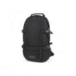 Plecak miejski Floid 16L. Czarne plecaki męskie marki Eastpak, z poliamidu. Za 259,99 zł.
