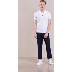 Koszulki polo: Armani Collezioni Koszulka polo bianco