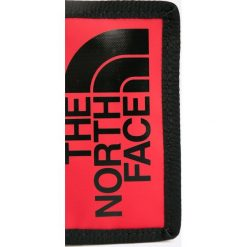The North Face - Portfel. Brązowe portfele męskie marki The North Face, z materiału. W wyprzedaży za 69,90 zł.
