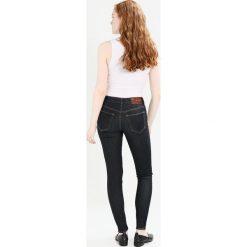 Boyfriendy damskie: Tiger of Sweden Jeans SLIGHT Jeans Skinny Fit dark blue denim