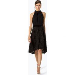 Esprit Collection - Damska sukienka wieczorowa, czarny. Czarne sukienki koktajlowe Esprit Collection. Za 449,95 zł.