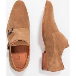 Buty wizytowe męskie: Zign Eleganckie buty dobry