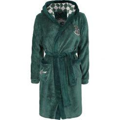Harry Potter Slytherin Szlafrok ciemnozielony. Zielone szlafroki kimona damskie Harry Potter, xl, z aplikacjami. Za 199,90 zł.