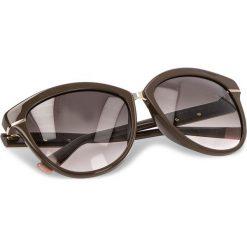 Okulary przeciwsłoneczne męskie: Okulary przeciwsłoneczne FURLA – Lucky 919720 D 140F REM Sabbia b