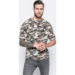 T-shirty męskie: Review – T-shirt