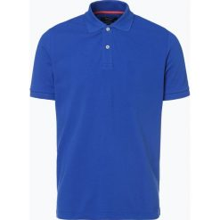 Mc Earl - Męska koszulka polo, niebieski. Niebieskie koszulki polo Mc Earl, l. Za 59,95 zł.