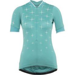 Craft BELLE Tshirt z nadrukiem galactic/white. Czarne topy sportowe damskie marki Craft, m. Za 339,00 zł.