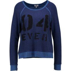 Bluzy rozpinane damskie: Sundry ACTIVE Bluza royal blue