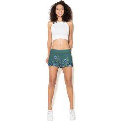 Colour Pleasure Spodnie damskie CP-020 251 zielone r. 3XL/4XL. Spodnie dresowe damskie Colour pleasure, xl. Za 72,34 zł.