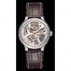 Biżuteria i zegarki damskie: ZEGAREK RADO Centrix Automatic Open Heart