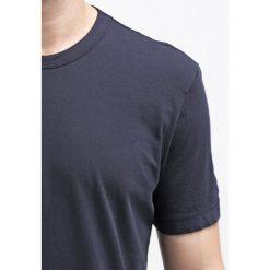 James Perse CREW LIGHTWEIGHT Tshirt basic deep. Niebieskie koszulki polo James Perse, m, z bawełny. Za 379,00 zł.