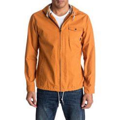 Quiksilver Kurtka Maxson Shore M Golden Oak L. Brązowe kurtki sportowe męskie marki Quiksilver, l. W wyprzedaży za 299,00 zł.
