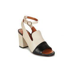 Sandały Chie Mihara  LARIA. Białe sandały damskie Chie Mihara. Za 927,20 zł.