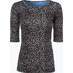 Odzież damska: Marc Cain Sports – Koszulka damska, zielony